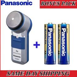 Máy Cạo Râu Panasonic. ES6850 Nhập Khẩu Thái Lan tặng kèm 2 pin Panasonic.
