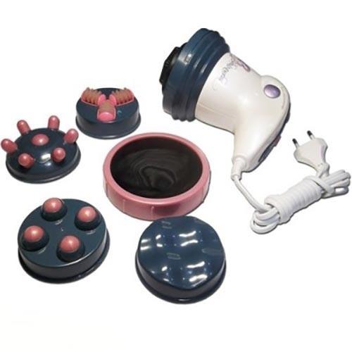 Máy massage cơ thể cầm tay Body Innovation đánh tan mỡ thừa, cơ thể săn chắc - 4799887 , 17096577 , 15_17096577 , 286000 , May-massage-co-the-cam-tay-Body-Innovation-danh-tan-mo-thua-co-the-san-chac-15_17096577 , sendo.vn , Máy massage cơ thể cầm tay Body Innovation đánh tan mỡ thừa, cơ thể săn chắc