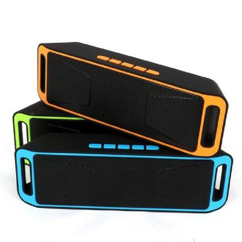 Loa Di Động Bluetooth SC208 - 7275023 , 17099909 , 15_17099909 , 185000 , Loa-Di-Dong-Bluetooth-SC208-15_17099909 , sendo.vn , Loa Di Động Bluetooth SC208