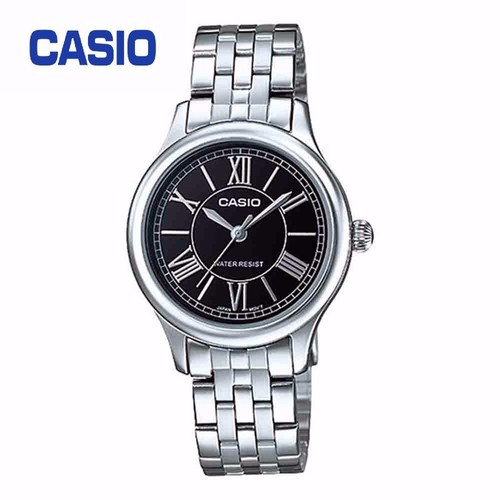 Đồng hồ CASIO nữ chính hãng - 7268562 , 17097044 , 15_17097044 , 2025000 , Dong-ho-CASIO-nu-chinh-hang-15_17097044 , sendo.vn , Đồng hồ CASIO nữ chính hãng