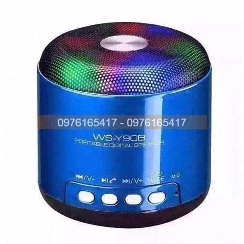 Loa Bluetooth WS Y90B