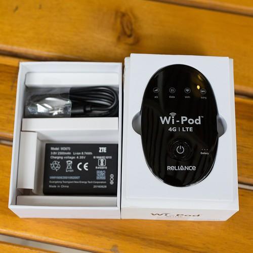 Thiết bị mạng di động -Phát sóng wifi từ sim TỐC ĐỘ CAO WD670-Phát wifi 4G LTE siêu chất lượng - 7278299 , 17101362 , 15_17101362 , 1204000 , Thiet-bi-mang-di-dong-Phat-song-wifi-tu-sim-TOC-DO-CAO-WD670-Phat-wifi-4G-LTE-sieu-chat-luong-15_17101362 , sendo.vn , Thiết bị mạng di động -Phát sóng wifi từ sim TỐC ĐỘ CAO WD670-Phát wifi 4G LTE siêu chất lư
