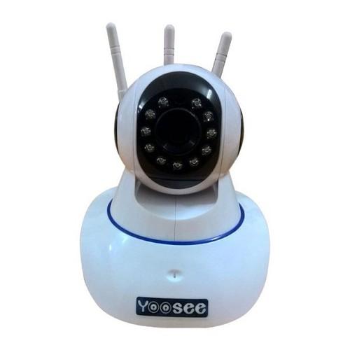 Camera IP Yoosee 1.3Mb 3 Anten - 7274089 , 17099165 , 15_17099165 , 395000 , Camera-IP-Yoosee-1.3Mb-3-Anten-15_17099165 , sendo.vn , Camera IP Yoosee 1.3Mb 3 Anten