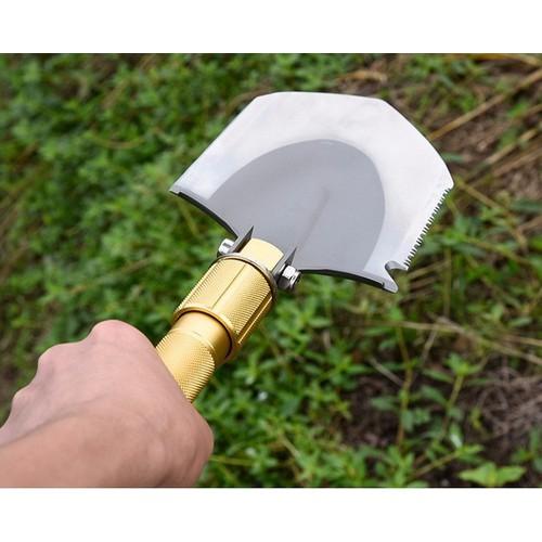 Xẻng đào vàng - Cuốc xẻng làm vườn đa năng - Xẻng bộ đội chuyên dụng - 7269320 , 17097124 , 15_17097124 , 421000 , Xeng-dao-vang-Cuoc-xeng-lam-vuon-da-nang-Xeng-bo-doi-chuyen-dung-15_17097124 , sendo.vn , Xẻng đào vàng - Cuốc xẻng làm vườn đa năng - Xẻng bộ đội chuyên dụng