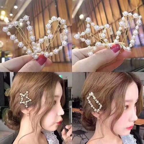 Kẹp tóc nữ kiểu dáng Hàn Quốc | Cặp tóc tiểu thư xinh lung linh cho bạn gái - 7266259 , 17095920 , 15_17095920 , 50000 , Kep-toc-nu-kieu-dang-Han-Quoc-Cap-toc-tieu-thu-xinh-lung-linh-cho-ban-gai-15_17095920 , sendo.vn , Kẹp tóc nữ kiểu dáng Hàn Quốc | Cặp tóc tiểu thư xinh lung linh cho bạn gái