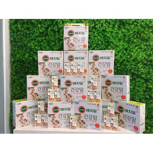 sữa bầu vegemil Hàn quốc - 4800048 , 17099542 , 15_17099542 , 320000 , sua-bau-vegemil-Han-quoc-15_17099542 , sendo.vn , sữa bầu vegemil Hàn quốc