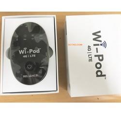 Củ phát wifi 4G -Củ phát wifi- Củ phát wifi 4G WD670 -phát wifi 4G LTE