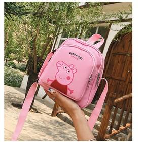 Balo mẫu giáo - Balo mẫu giáo PIG