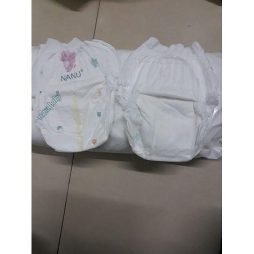 Bỉm Nanu Baby L100 - 7276795 , 17100658 , 15_17100658 , 370000 , Bim-Nanu-Baby-L100-15_17100658 , sendo.vn , Bỉm Nanu Baby L100