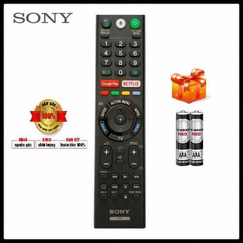 Điều khiển SmartTV SONY có voice - 4798306 , 17094206 , 15_17094206 , 700000 , Dieu-khien-SmartTV-SONY-co-voice-15_17094206 , sendo.vn , Điều khiển SmartTV SONY có voice