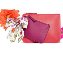 Túi đựng mỹ phẩm Estee Lauder