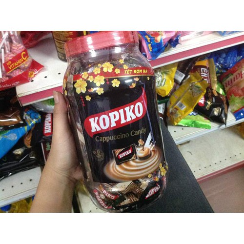 Combo 2 hộp kẹo cà phê sữa kopiko - 7270181 , 17097595 , 15_17097595 , 100000 , Combo-2-hop-keo-ca-phe-sua-kopiko-15_17097595 , sendo.vn , Combo 2 hộp kẹo cà phê sữa kopiko
