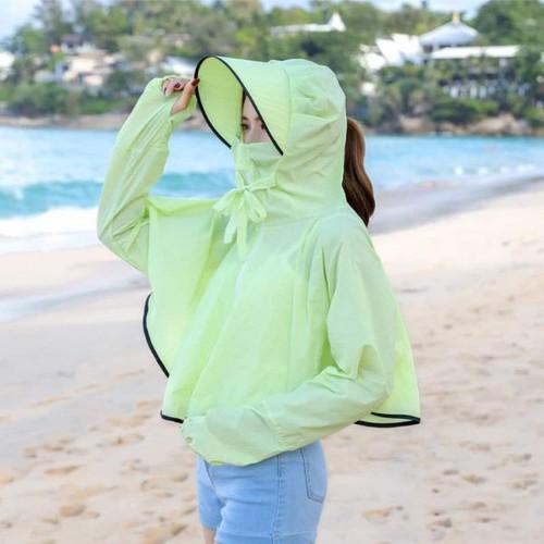 áo chống nắng