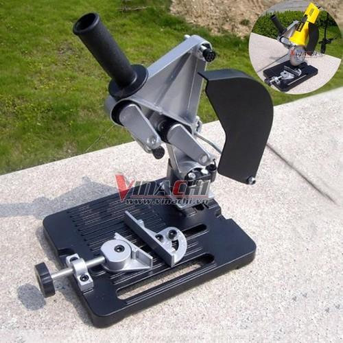 Đế kẹp máy cắt - Bộ chuyển đổi máy cắt cầm tay thành máy cắt bàn - 4801283 , 17105260 , 15_17105260 , 297000 , De-kep-may-cat-Bo-chuyen-doi-may-cat-cam-tay-thanh-may-cat-ban-15_17105260 , sendo.vn , Đế kẹp máy cắt - Bộ chuyển đổi máy cắt cầm tay thành máy cắt bàn