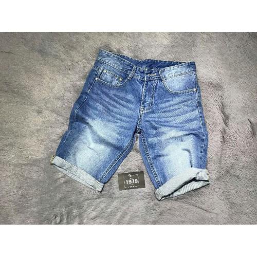 Quần short jean nam model - 7271488 , 17098192 , 15_17098192 , 135000 , Quan-short-jean-nam-model-15_17098192 , sendo.vn , Quần short jean nam model