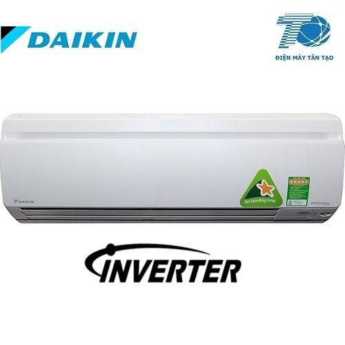 Máy lạnh Daikin 1.0 HP FTKS25GVMV - 7270285 , 17097725 , 15_17097725 , 11290000 , May-lanh-Daikin-1.0-HP-FTKS25GVMV-15_17097725 , sendo.vn , Máy lạnh Daikin 1.0 HP FTKS25GVMV