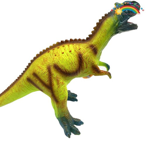 [ Hà Nội | Tp HCM ] Mô hình khủng long 999 [GIÁ ƯU ĐÃI]