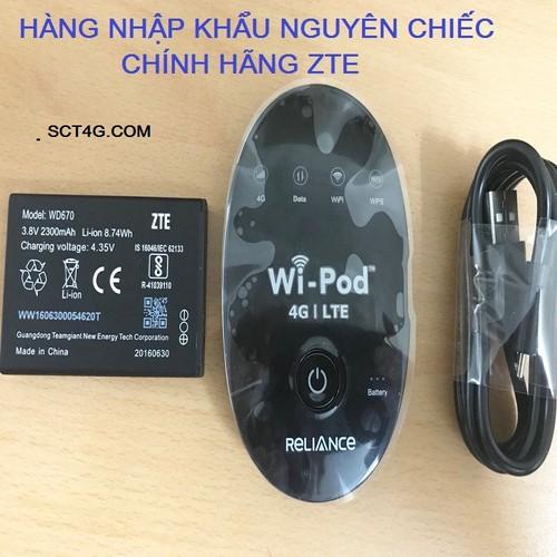 Thiết bị phát sóng wifi 4G cực mạnh WD670 số 1 hiện nay- VẠN NGƯỜI MÊ - 4633470 , 17101867 , 15_17101867 , 1202000 , Thiet-bi-phat-song-wifi-4G-cuc-manh-WD670-so-1-hien-nay-VAN-NGUOI-ME-15_17101867 , sendo.vn , Thiết bị phát sóng wifi 4G cực mạnh WD670 số 1 hiện nay- VẠN NGƯỜI MÊ