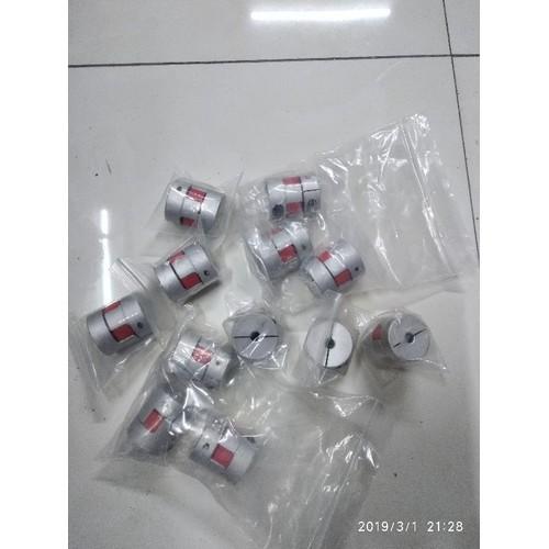 khớp nối mềm, khớp nối trục lỗ 6-8-12 kích thước 30x35 - 6338035 , 16444781 , 15_16444781 , 80000 , khop-noi-mem-khop-noi-truc-lo-6-8-12-kich-thuoc-30x35-15_16444781 , sendo.vn , khớp nối mềm, khớp nối trục lỗ 6-8-12 kích thước 30x35