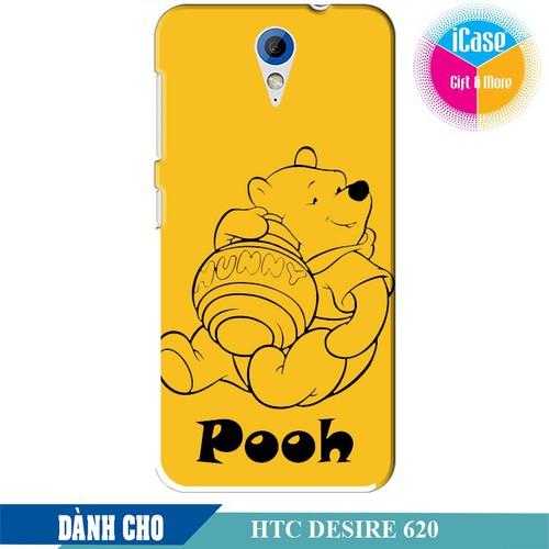 Ốp lưng nhựa dẻo dành cho HTC Desire 620 in hình Pooh - 4716341 , 16455431 , 15_16455431 , 99000 , Op-lung-nhua-deo-danh-cho-HTC-Desire-620-in-hinh-Pooh-15_16455431 , sendo.vn , Ốp lưng nhựa dẻo dành cho HTC Desire 620 in hình Pooh