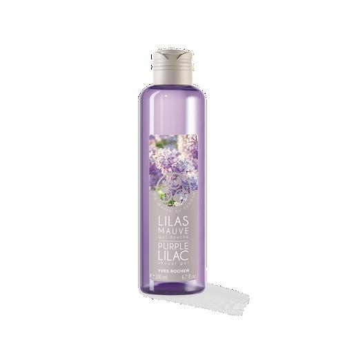 Sữa tắm Yves Rocher Shower Gel Purple Lilac 200ML - 6341019 , 16448087 , 15_16448087 , 219000 , Sua-tam-Yves-Rocher-Shower-Gel-Purple-Lilac-200ML-15_16448087 , sendo.vn , Sữa tắm Yves Rocher Shower Gel Purple Lilac 200ML