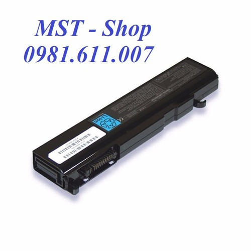 Pin laptop Toshiba. PA3465U - 6343762 , 16451024 , 15_16451024 , 279000 , Pin-laptop-Toshiba.-PA3465U-15_16451024 , sendo.vn , Pin laptop Toshiba. PA3465U