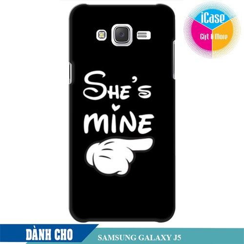 Ốp lưng nhựa dẻo dành cho Samsung Galaxy J5 in hình She is Mine - 6326161 , 16435952 , 15_16435952 , 99000 , Op-lung-nhua-deo-danh-cho-Samsung-Galaxy-J5-in-hinh-She-is-Mine-15_16435952 , sendo.vn , Ốp lưng nhựa dẻo dành cho Samsung Galaxy J5 in hình She is Mine
