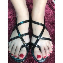 giày sandal nữ hot 2019