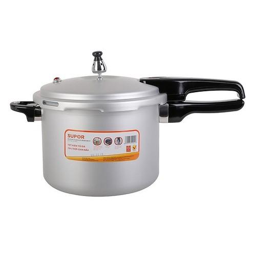 Nồi áp suất dùng được trên bếp từ Supor YL183F5