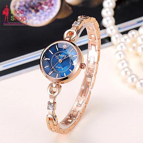 Đồng hồ nữ nary kiểu dáng sang trọng- DHK148E