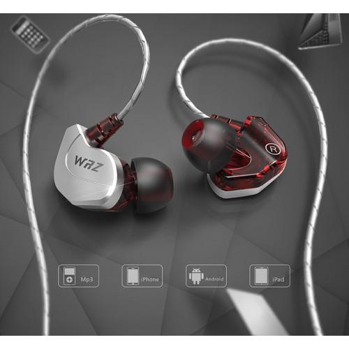 Tai nghe móc tai In-Ear HIFI Zircon Thể Thao siêu Bass chống ồn Zircon X6 - 6336009 , 16443382 , 15_16443382 , 249000 , Tai-nghe-moc-tai-In-Ear-HIFI-Zircon-The-Thao-sieu-Bass-chong-on-Zircon-X6-15_16443382 , sendo.vn , Tai nghe móc tai In-Ear HIFI Zircon Thể Thao siêu Bass chống ồn Zircon X6