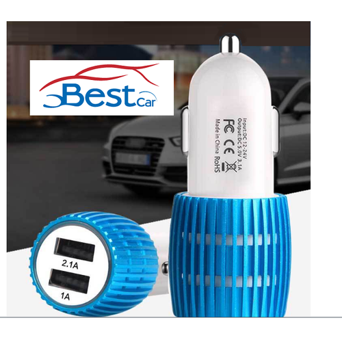 Dụng cụ chui nối sạc xe hơi - BestCar - Màu ngẫu nhiên