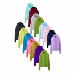 Áo chống nắng màu có mũ tặng khẩu trang