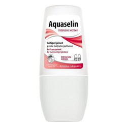 LĂN KHỬ MÙI AQUASELIN CHO NỮ Aquaselin intensive women