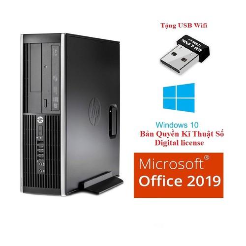 Cây máy tính để bàn Siêu Nhanh HP 6300 Pro Sff SSD04, CPU i5 - 2400, Ram 4GB, SSD 128GB, DVD, tặng USB Wifi, hàng nhập khẩu, bảo hành 24 tháng, không kèm màn hình - 6345846 , 16452631 , 15_16452631 , 3470000 , Cay-may-tinh-de-ban-Sieu-Nhanh-HP-6300-Pro-Sff-SSD04-CPU-i5-2400-Ram-4GB-SSD-128GB-DVD-tang-USB-Wifi-hang-nhap-khau-bao-hanh-24-thang-khong-kem-man-hinh-15_16452631 , sendo.vn , Cây máy tính để bàn Siêu Nh