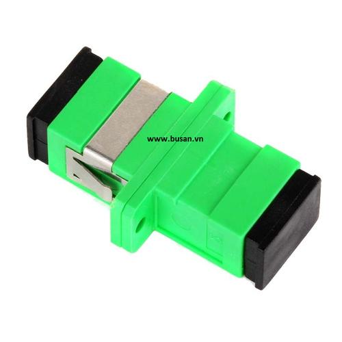 10 Đầu nối dây quang - Coupler SC-APC