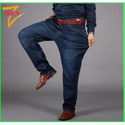 quần jean nam big size - quần jean nam big size