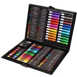 Hộp bút màu 150 màu