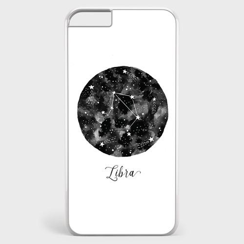 Ốp lưng dẻo dành cho iphone 6 - 6s in hình art print 46 - giá tốt