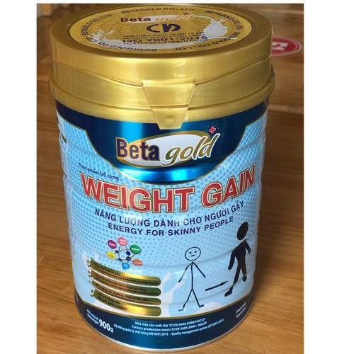 Sữa bột dinh dưỡng y tế Betagold WEIGHT GAIN Năng lượng cho người gầy - 6377641 , 16479214 , 15_16479214 , 396000 , Sua-bot-dinh-duong-y-te-Betagold-WEIGHT-GAIN-Nang-luong-cho-nguoi-gay-15_16479214 , sendo.vn , Sữa bột dinh dưỡng y tế Betagold WEIGHT GAIN Năng lượng cho người gầy