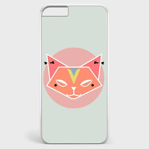 Ốp lưng dẻo dành cho iphone 7 in hình art print 66 - hàng chất lượng cao