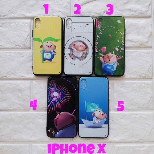 ốp lưng iPhone x hình heo - 6355369 , 16460669 , 15_16460669 , 30000 , op-lung-iPhone-x-hinh-heo-15_16460669 , sendo.vn , ốp lưng iPhone x hình heo