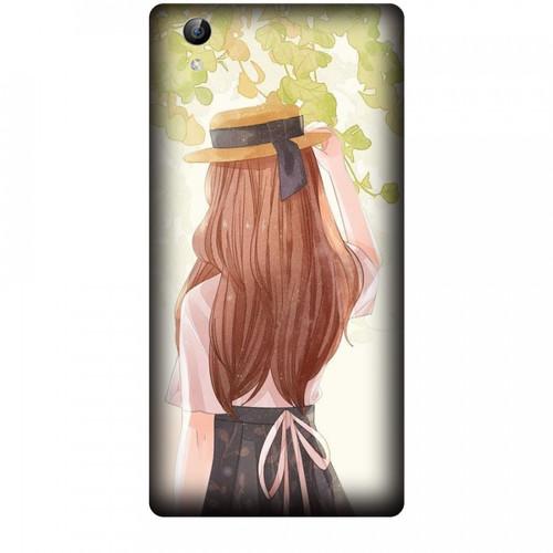 Ốp lưng dành cho điện thoại vivo y51 phía sau một cô gái  giá tốt