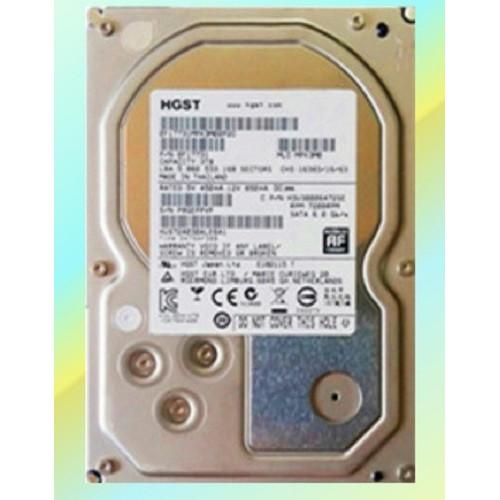 Ổ cứng máy vi tính để bàn HDD HGST 3TB 3.5 inch SATA3 HGST 7200rpm 64MB Cache