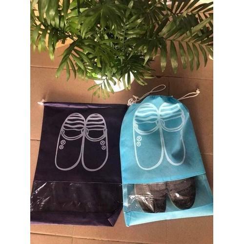 Set 5 Túi Đựng Giày Chống Bụi Bẩn