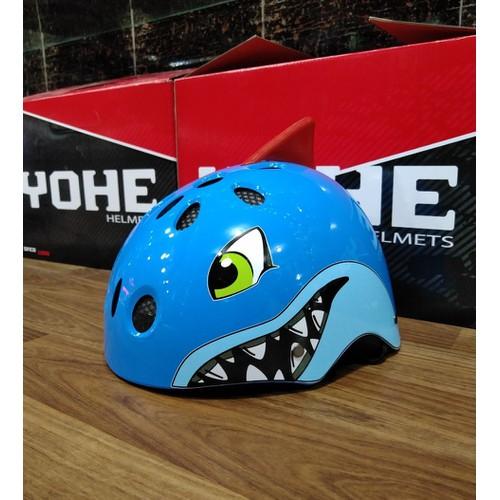 nón cá mập