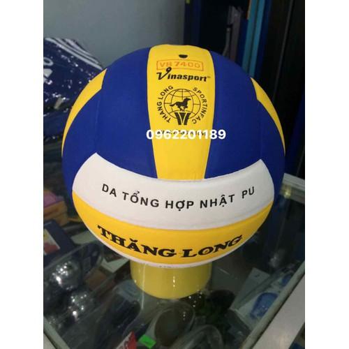 Quả bóng chuyền Thăng Long VB7400 hàng chính hãng - 6365442 , 16469850 , 15_16469850 , 475000 , Qua-bong-chuyen-Thang-Long-VB7400-hang-chinh-hang-15_16469850 , sendo.vn , Quả bóng chuyền Thăng Long VB7400 hàng chính hãng