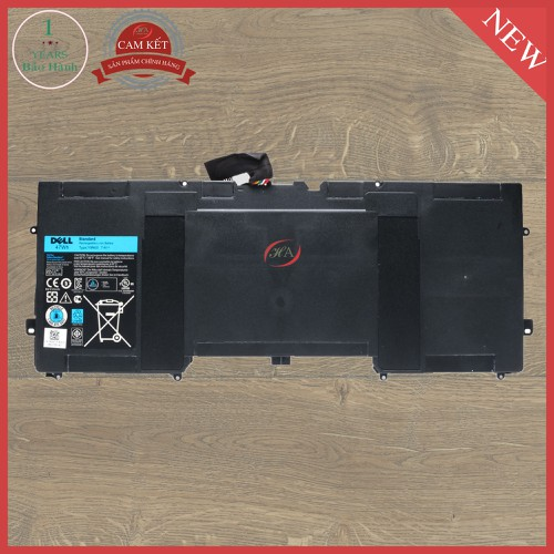 Pin laptop dell XPS 12 9Q23 A004EN 47 Wh - 6351180 , 16456535 , 15_16456535 , 1055000 , Pin-laptop-dell-XPS-12-9Q23-A004EN-47-Wh-15_16456535 , sendo.vn , Pin laptop dell XPS 12 9Q23 A004EN 47 Wh