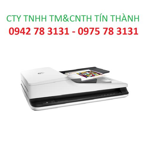 Máy scan tài liệu hp ScanJet Pro 2500 f1