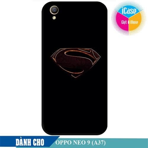 Ốp lưng nhựa cứng nhám dành cho Oppo Neo 9 A37 in hình Superman - 6375235 , 16477668 , 15_16477668 , 99000 , Op-lung-nhua-cung-nham-danh-cho-Oppo-Neo-9-A37-in-hinh-Superman-15_16477668 , sendo.vn , Ốp lưng nhựa cứng nhám dành cho Oppo Neo 9 A37 in hình Superman